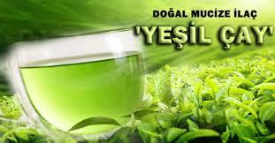 Yeşil çay içmenin 6 mucize faydası