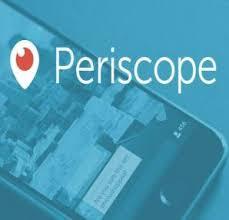 periscope chat